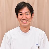 院長 井戸内 学
