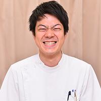 柔道整復師・鍼灸師 荒川 雄介